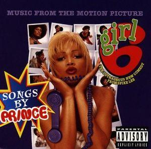 Girl 6 (Original Soundtrack)