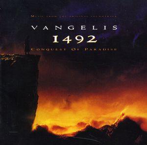 1492 - Conquest of Paradise [Import]