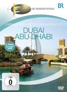 BR - Fernweh: Dubai & Abu Dhabi
