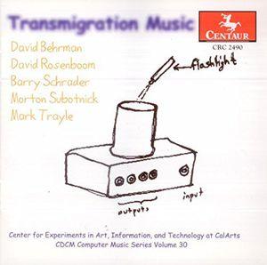 Transmigration Music 30 /  Various