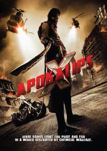 Apokalips X