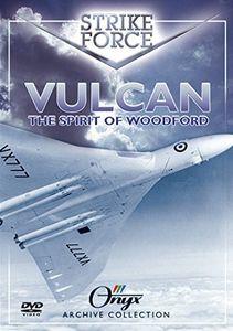 Strike Force Vulcan: Spirit of Woodford