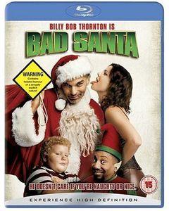 Bad Santa [Import]