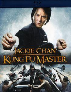 Jackie Chan: Kung Fu Master