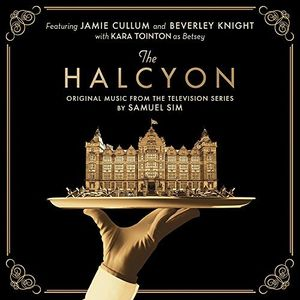 The Halcyon (Original Music From the Television Series) [Import]