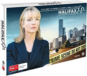 Halifax FP (Collector's Set) [Import]