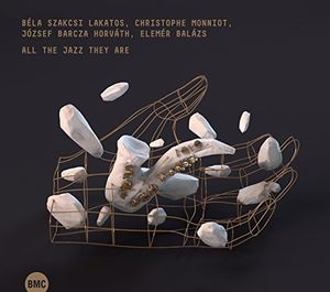 All The Jazz They Are