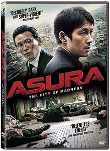 Asura: City of Madness