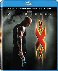 XXX (15th Anniversary Edition)
