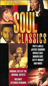Soul Classics /  Various