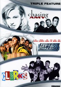 Chasing Amy /  Jay and Silent Bob Strike Back /  Clerks