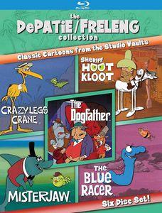 The Depatie/ Freleng Collection: Volume 2