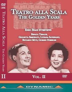 Teatro Alla Scala - The Golden Years 2