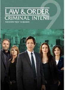 Law & Order - Criminal Intent: The Ninth Year