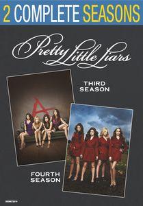 Pretty Little Liars: Season 3 and Season 4