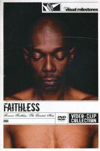 Forever Faithless-The Greatest Hits [Import]