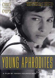Young Aphrodites