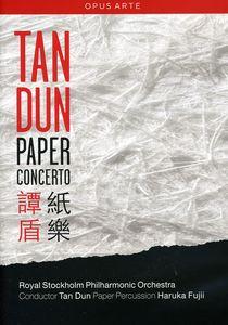 Paper Concerto