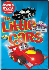 Little Cars Collection