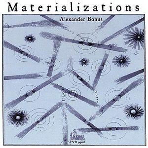 Materializations
