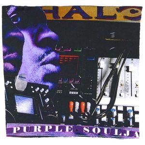 Purple Soulja Beats