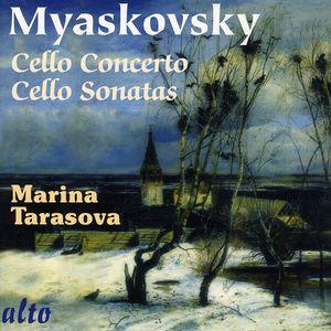 Cello Sonatas 1 & 2 /  Cello Concerto Op 66