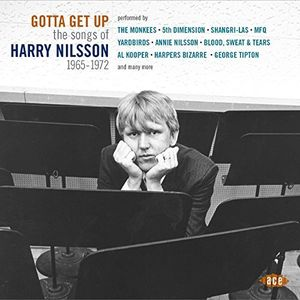 Gotta Get Up: Songs Of Harry Nilsson 1965-1972 [Import]