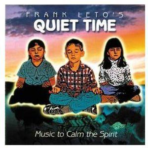 Quiet Time