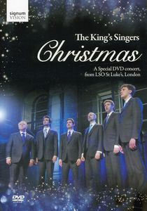 King's Singers Christmas