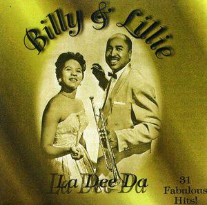 Dee Dah-31 Fabulous Hits