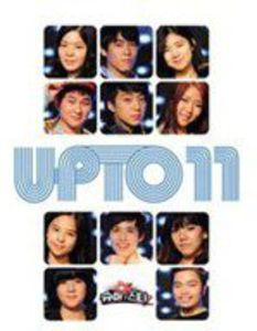 Super Star K 2 Up to 11 [Import]