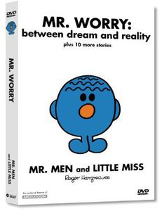 Mr Worry Between Dream & Reality [Import]