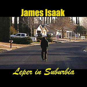 Leper in Suburbia