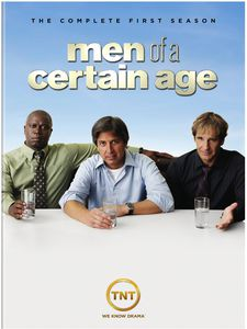Men of a Certain Age: The Complete First Season