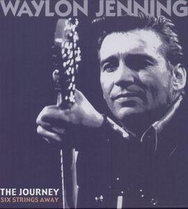 Journey: Six Strings Away