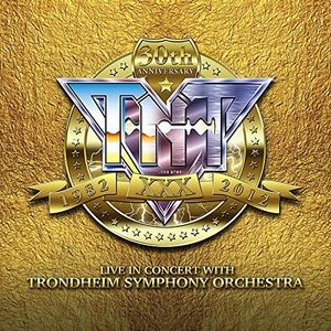 30th Anniversary 1982-2012 Live in Concert [Import]