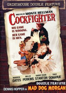 Cockfighter /  Mad Dog Morgan