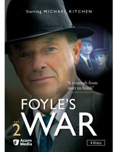 Foyle's War: Set 2