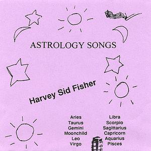 Astrology Songs