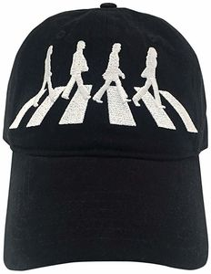 Beatles Abbey Road Adjustable Baseball Cap