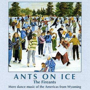 Ants on Ice