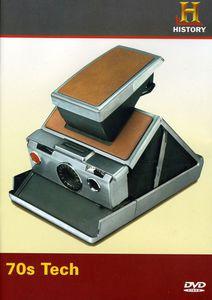 Modern Marvels: 70's Tech