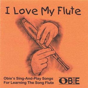 I Love My Flute