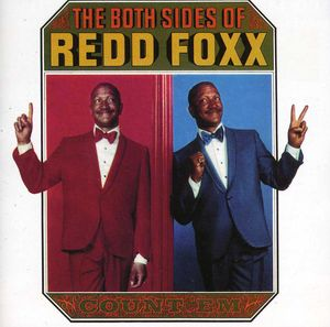 Both Sides of Redd Foxx