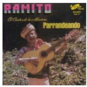 Parrandeando, Vol. 17