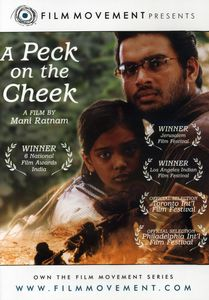 Peck on the Cheek