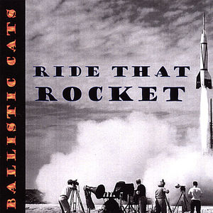 Ride That Rocket
