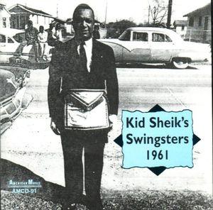 Kid Sheik's Swingsters 1961