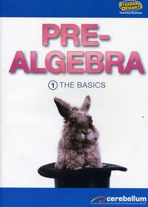 TS Pre-Algebra Module 1: Bascs
