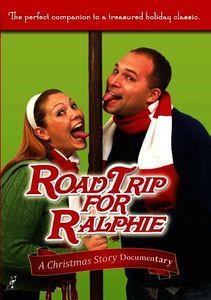 Roadtrip for Ralphie